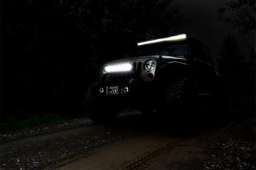 Revolt    3 in 1 Multi Function Light Bar in action! Brought to you by Infinity LED Solutions